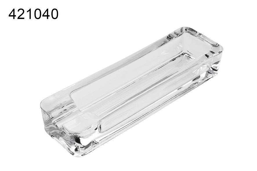 Angelo Aschenbecher Glas