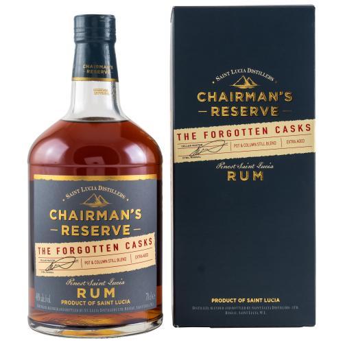 CHAIRMAN's Reserve - FORGOTTEN CASK