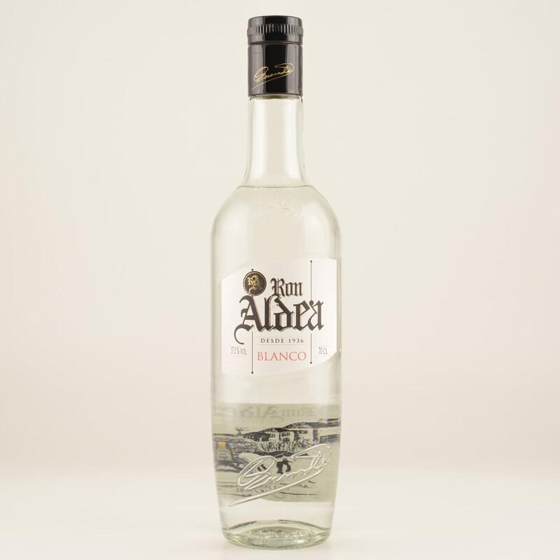 ALDEA Blanco - CLASSIC