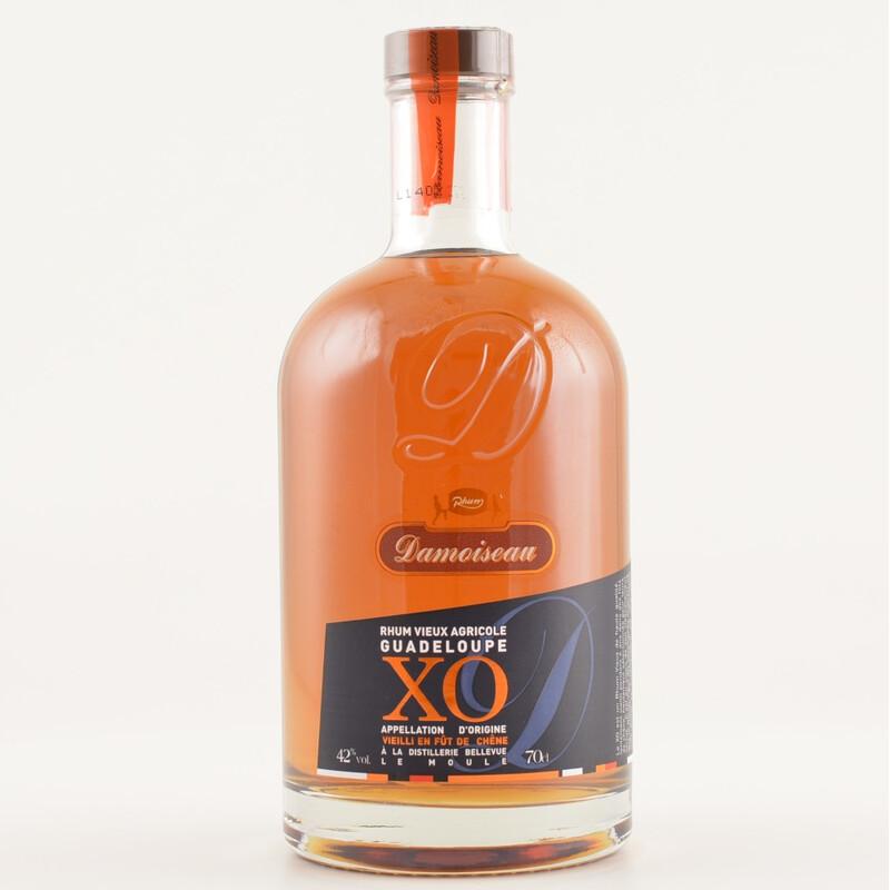 Damoiseau Vieux XO