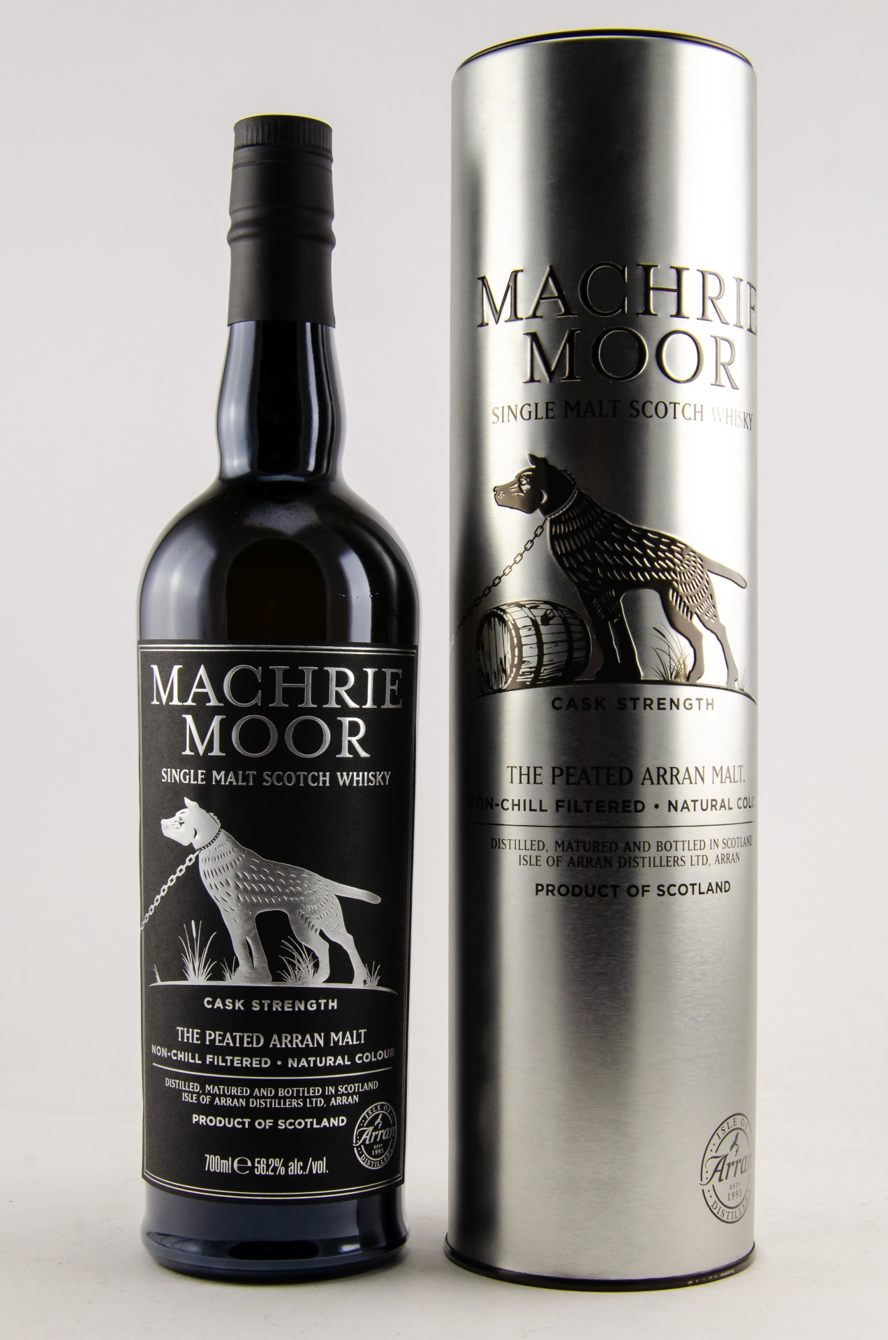 ARRAN - MACHRIE MOOR - CASK STRENGTH