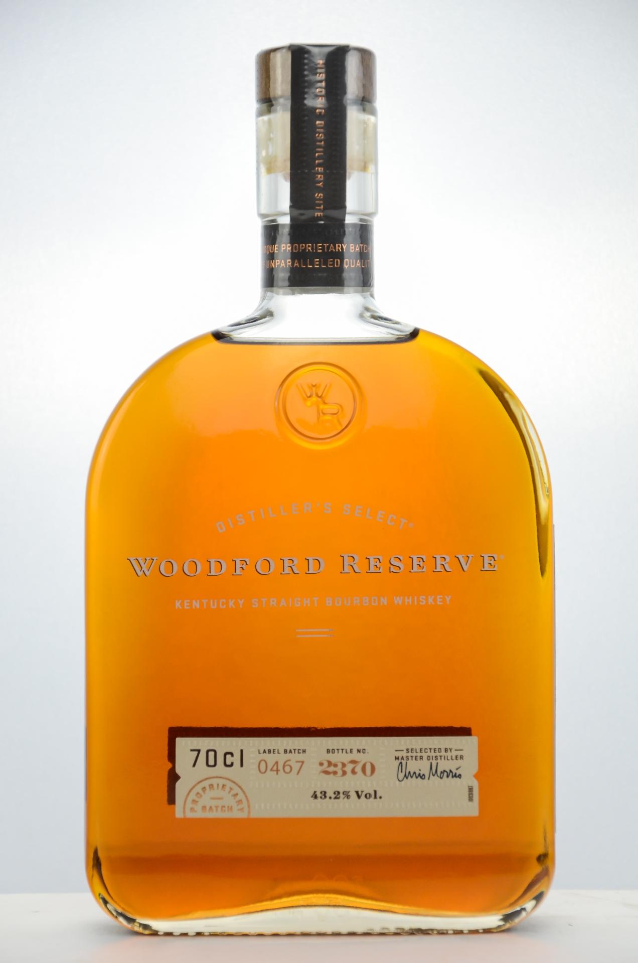Woodford Reserve Destillers Select