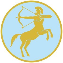 CENTAUR CIGAR - CHEIRON